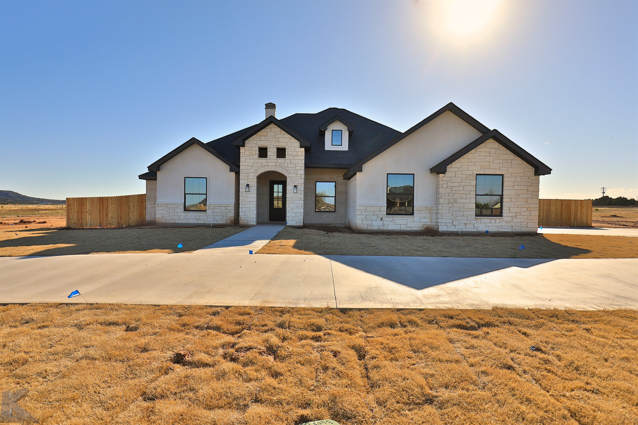 Kyle Paul Custom Home Builder Abilene Texas