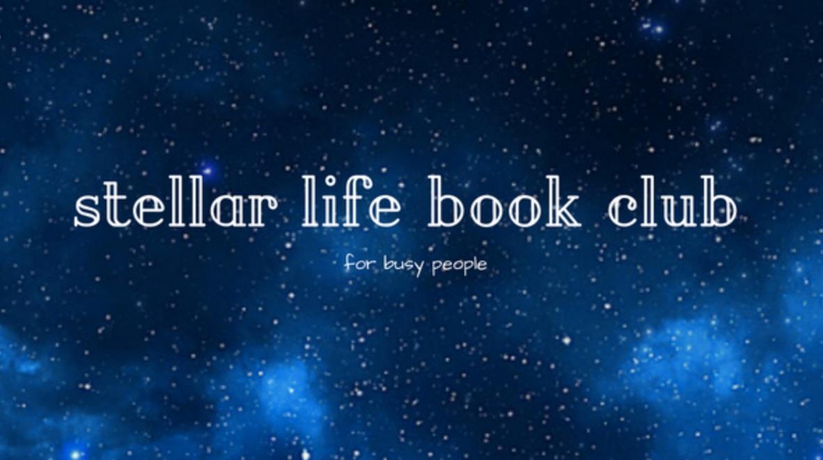 stellar life book club.jpg