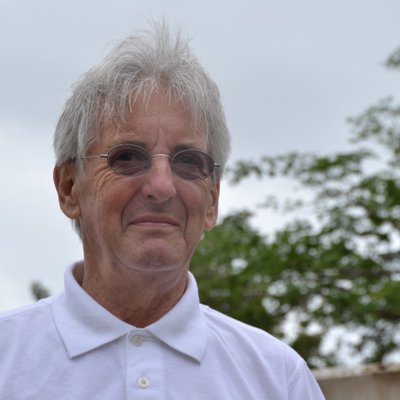 David Hind   Investor & Advisor  Former President at Qualcomm