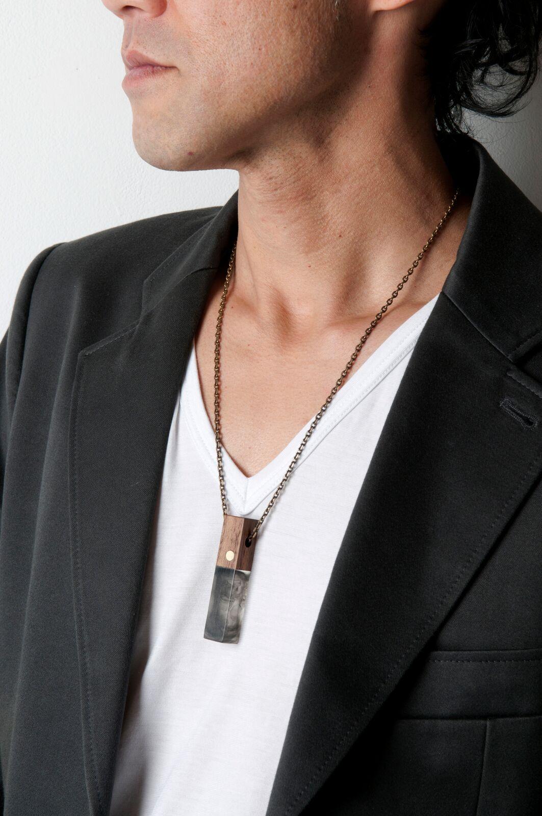 handmade + one of a kind jewelry -