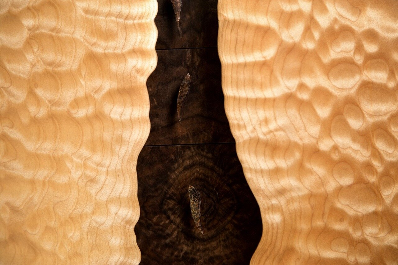 My Kiss - Fine Wood Working
