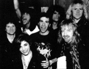 Kid with Aerosmith 1990.JPG