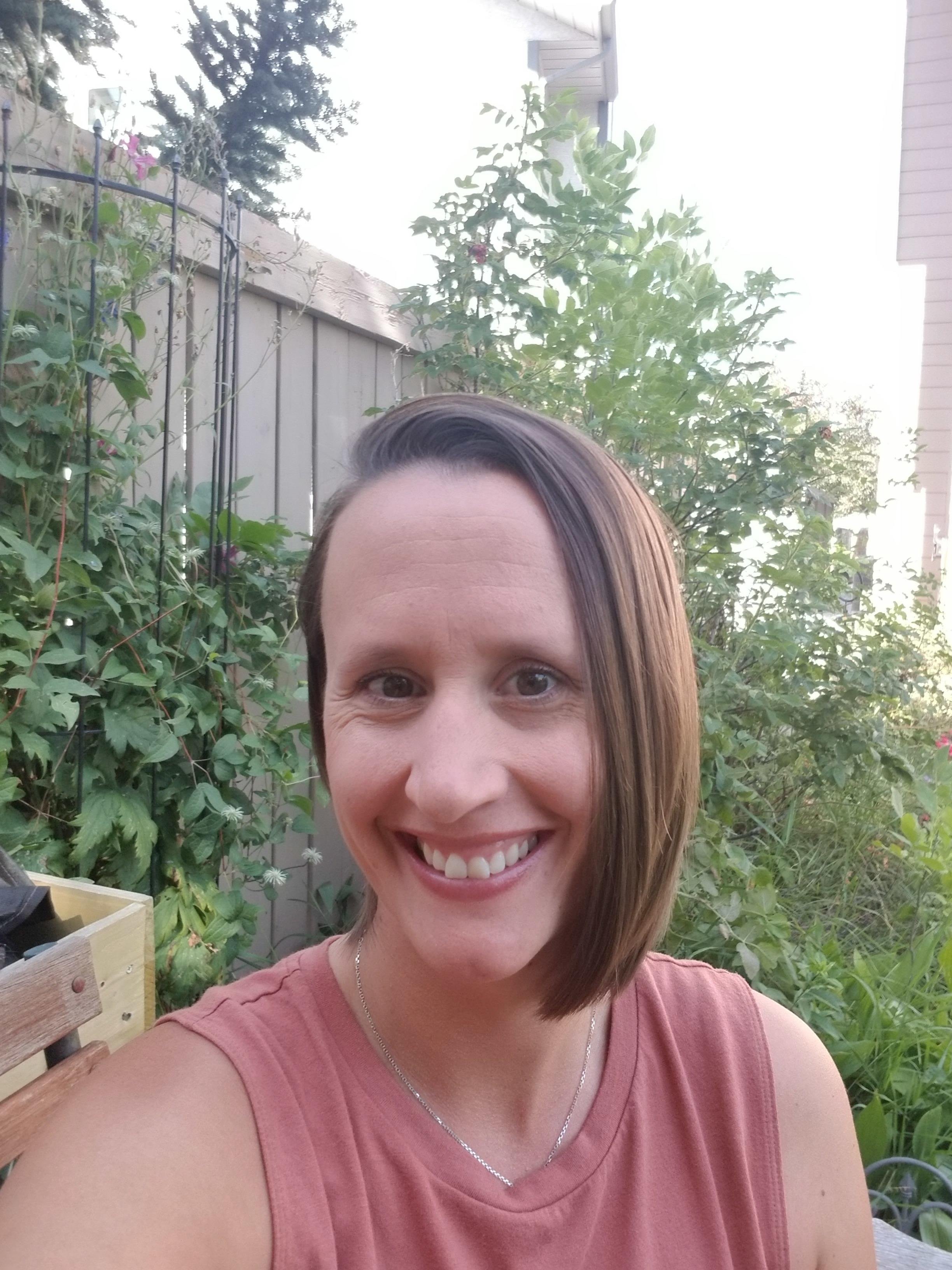 Ms. Alanna  - Tuesday - Thursday Teacher