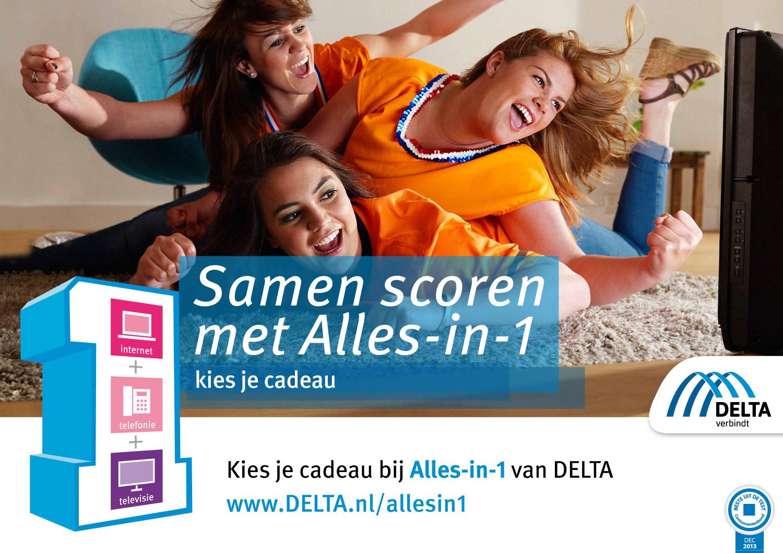 client: Delta