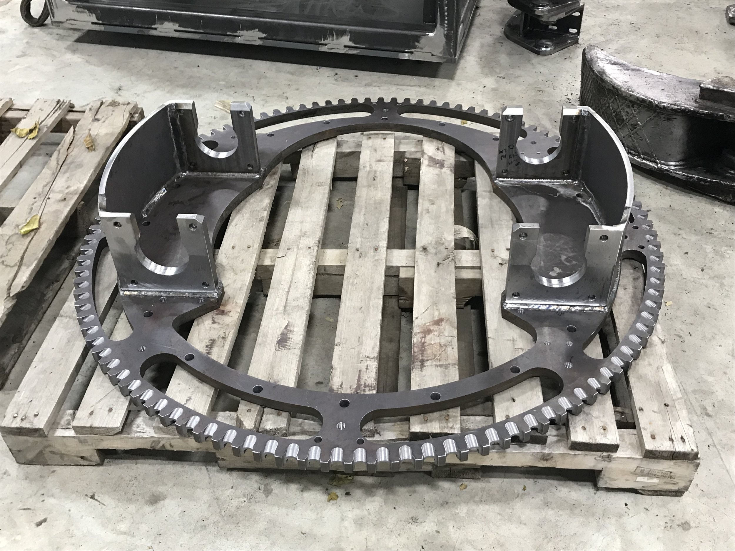 Jetco Saw Mill Industry 1