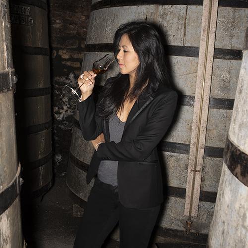 sabrina smelling cognac.jpg