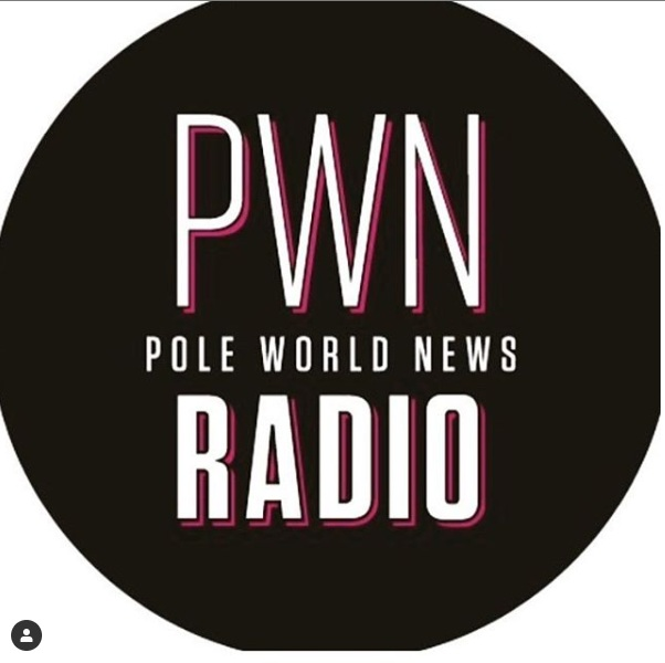 Copy of Discussed fashion and pole fitness on Pole World News Podcast