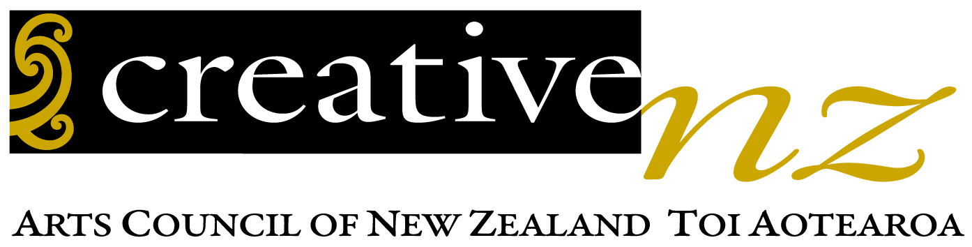 - Grills was produced with the assistance of Creative New Zealand funding.