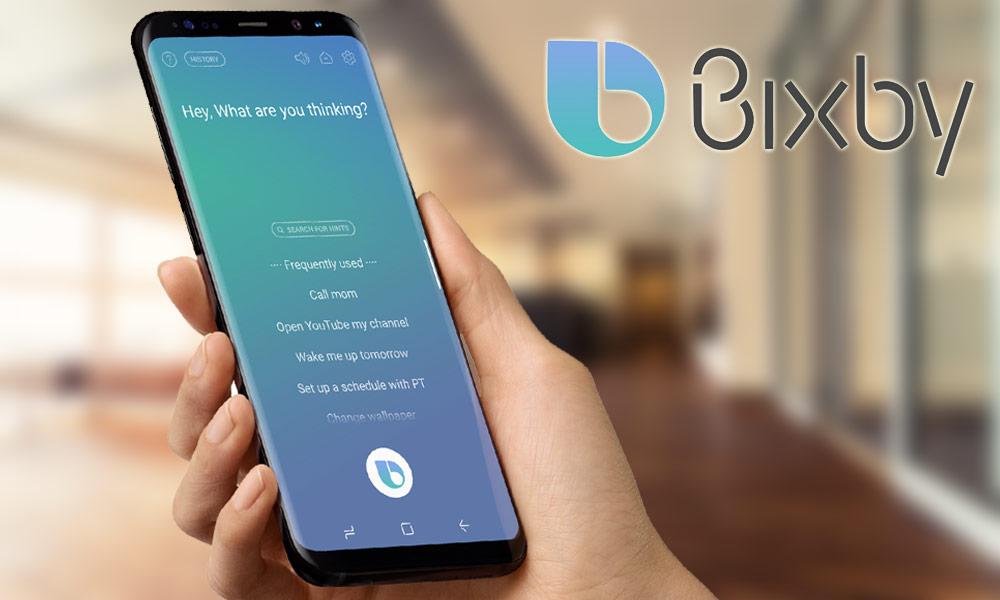 Character Design: Samsung's A.I. Bixby