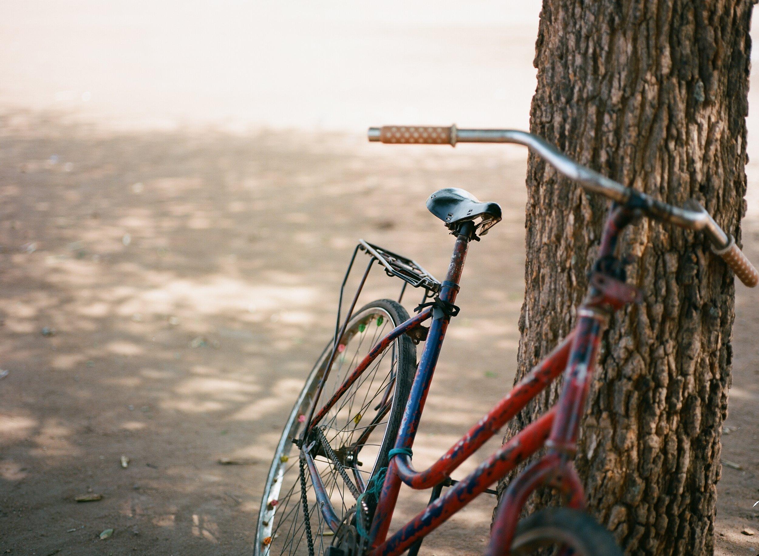 $125 - Provide a Bike