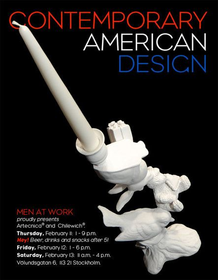 Contemporary American Design