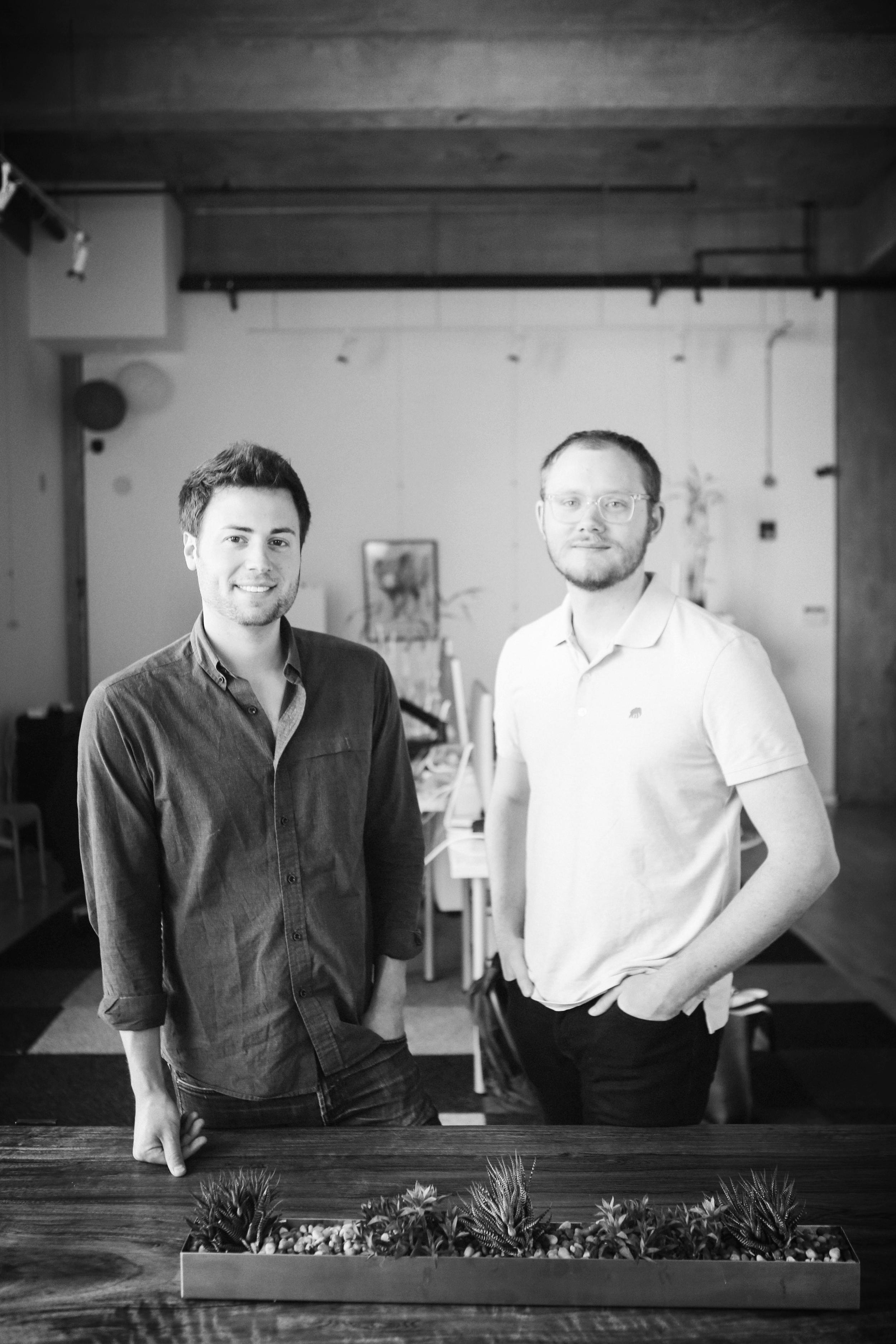 Lattice - Jack Altman & Eric Koslow