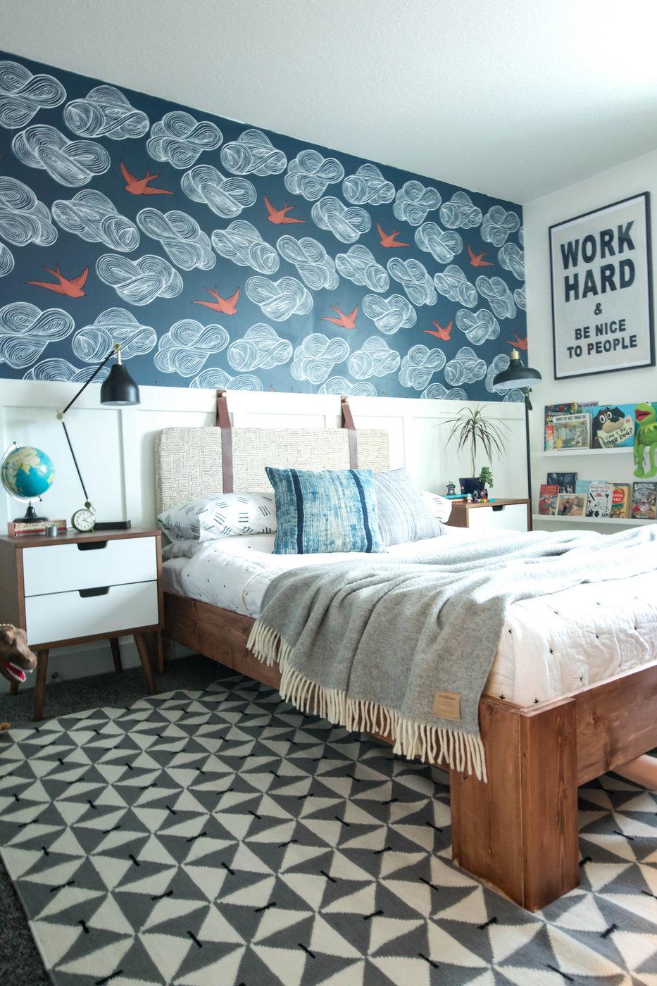 DIY, Kids room, boys room, Crave interiors, Kids Room Decor