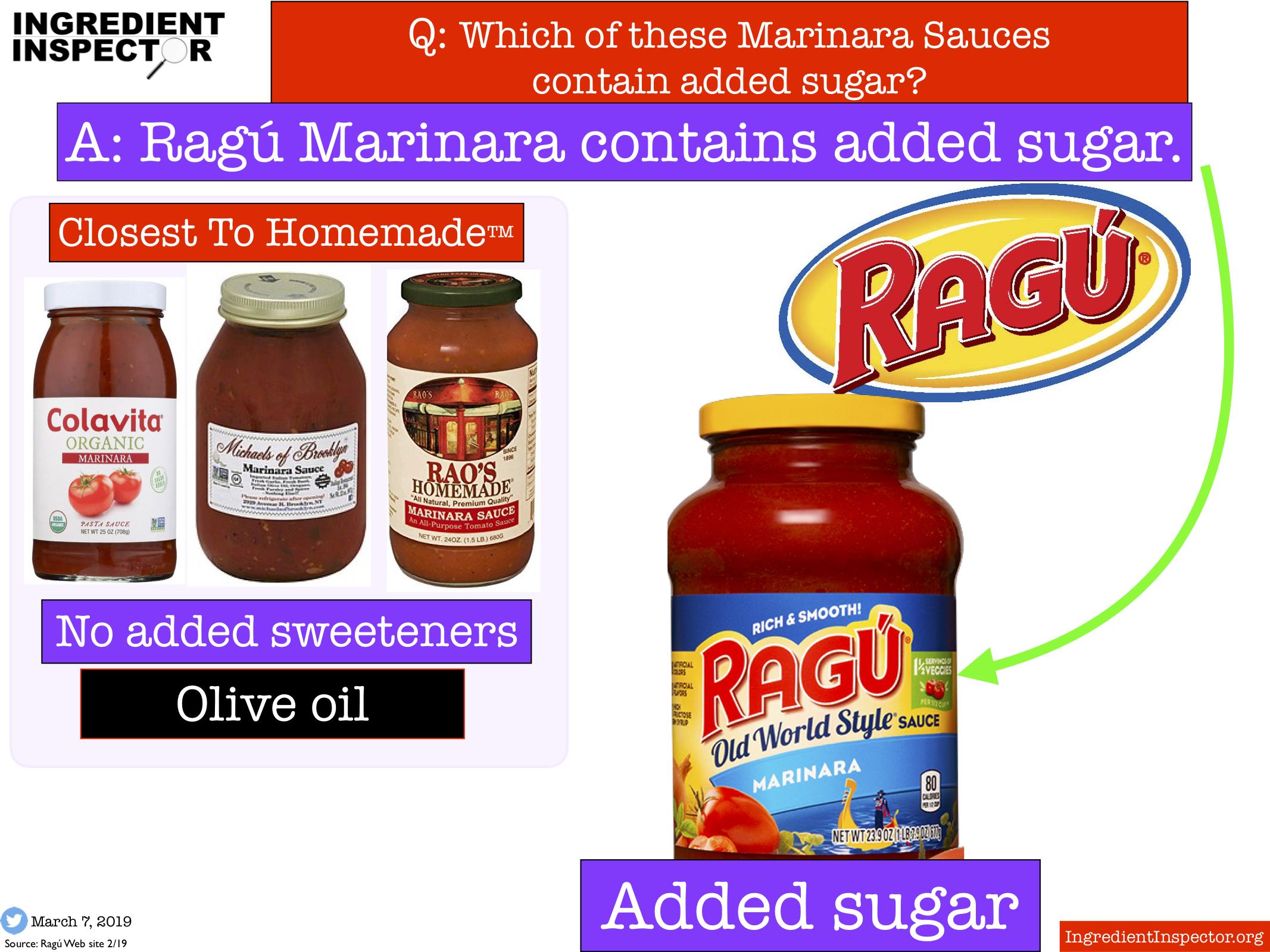 Ingredient Inspector Qioz Answer Ragu Marinara Contains Added Sugar.jpg