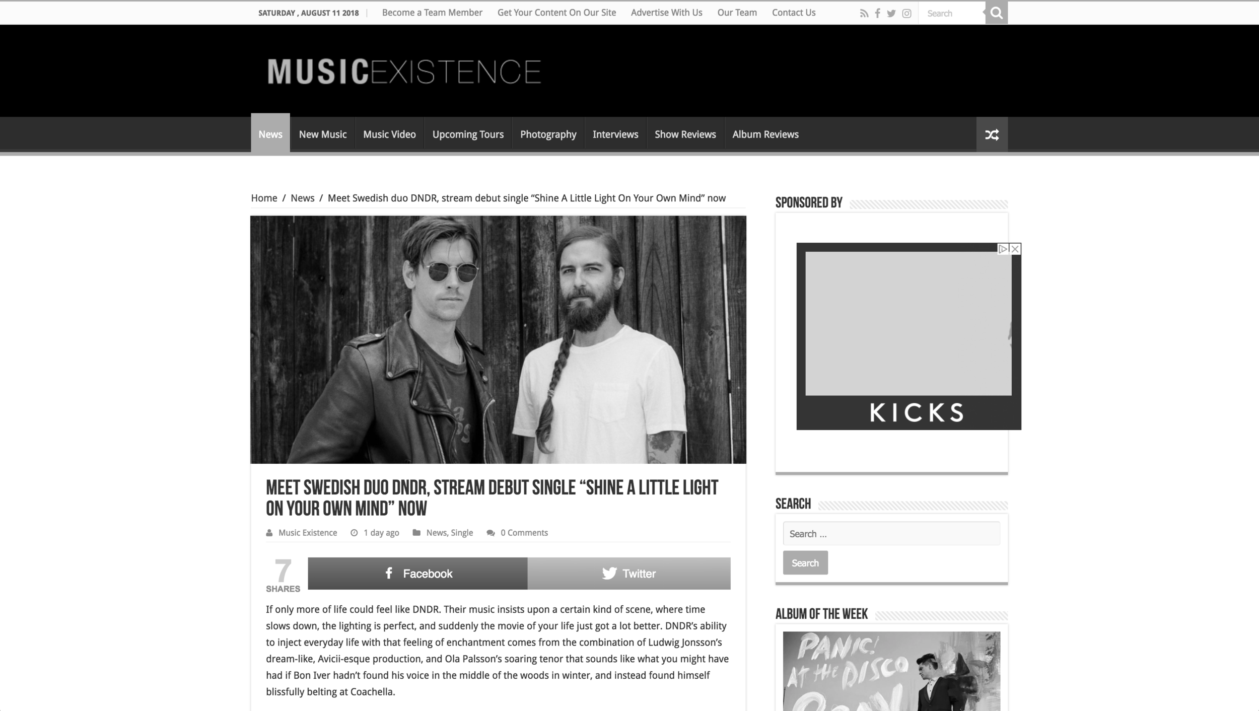 dndr-swedish-duo-music-los-angeles-music-existence