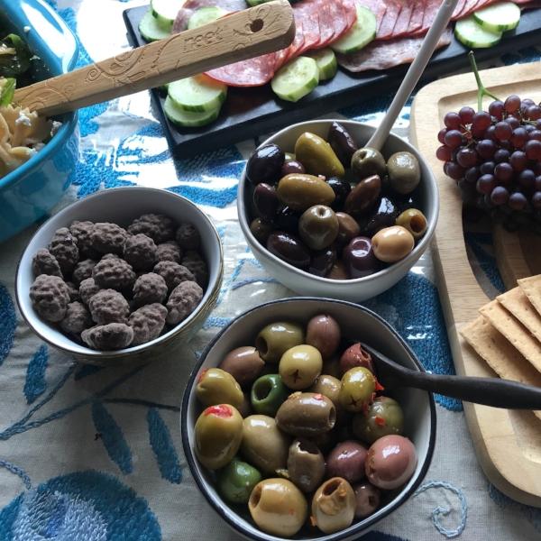olives for my olives