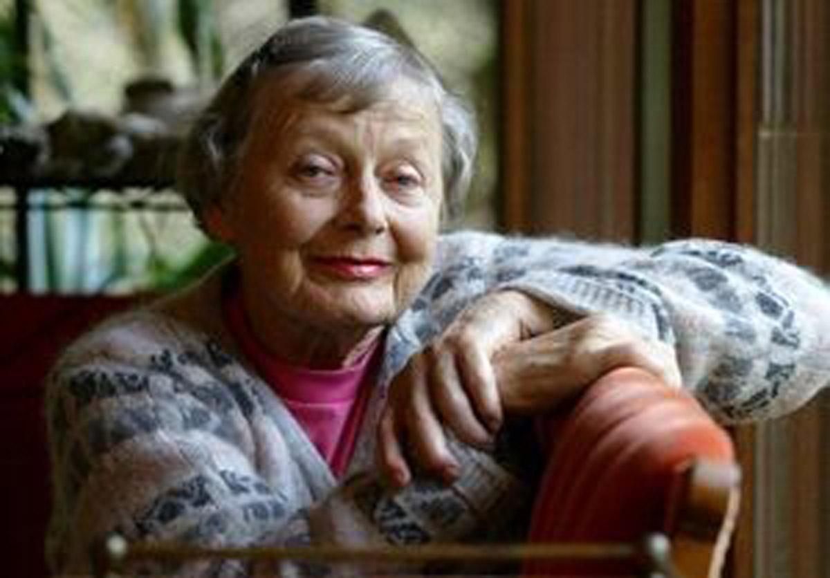 Ruth Kees
