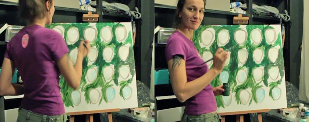 OF in studio 2009 EGGS.jpg