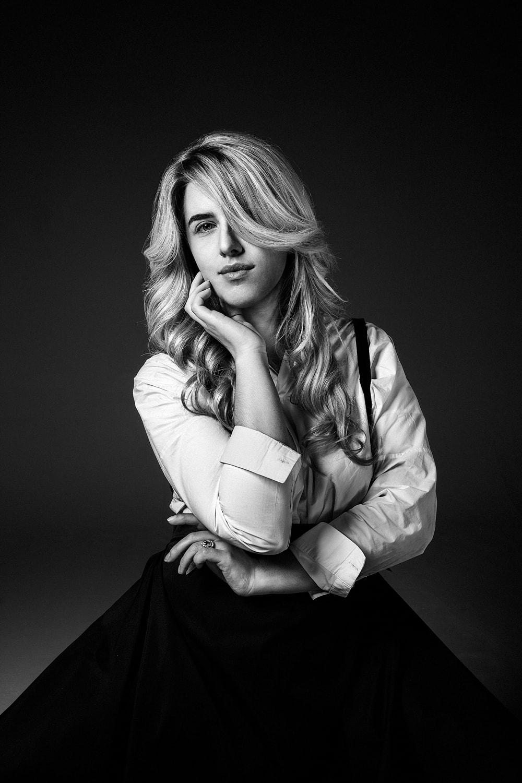 Jacqueline Sylvester Eivind Hansen Vogue Ukraine