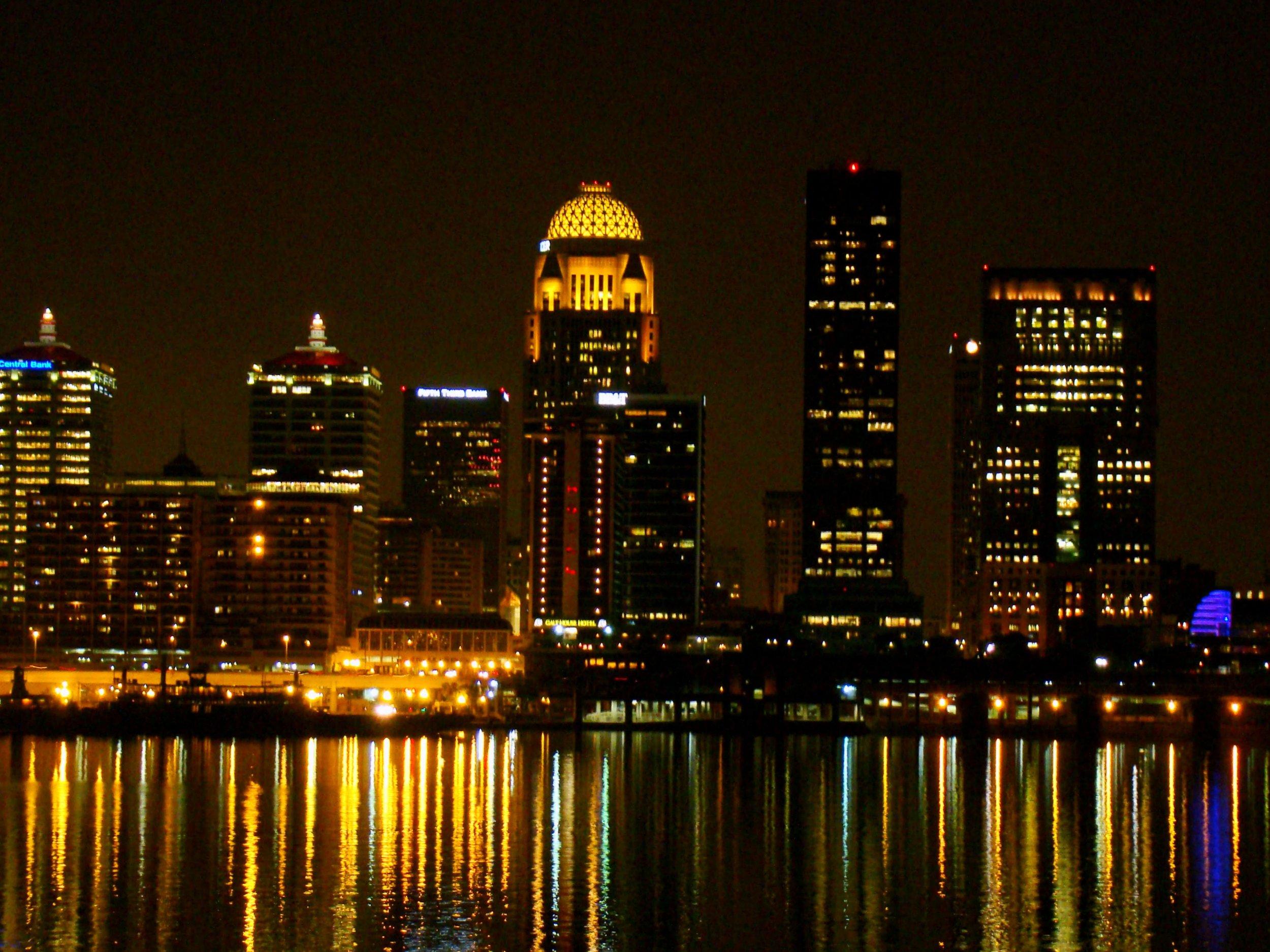 Louisville At Night.JPG