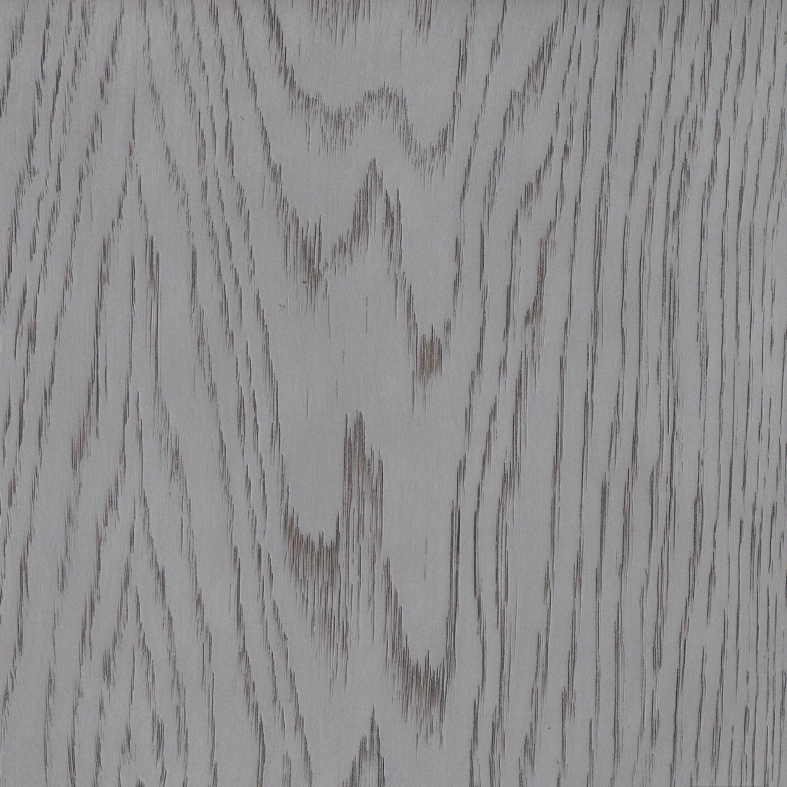 WD-6 Cerused Light Grey Oak