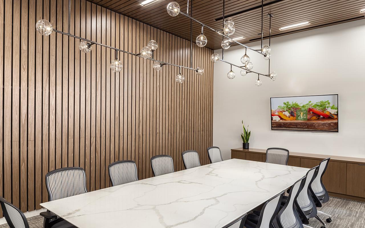 West Group Design, Los Angeles