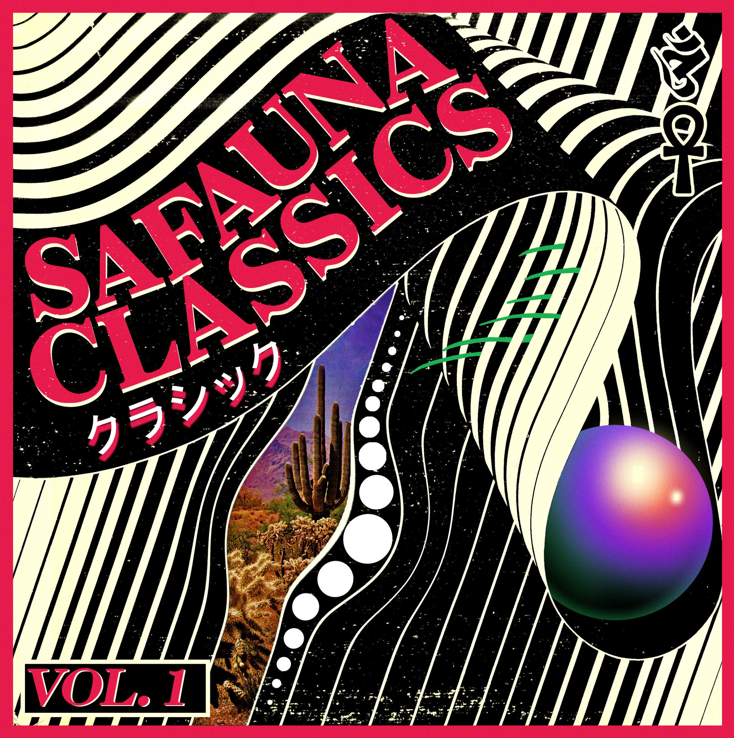 Safauna Classics Vol. 1