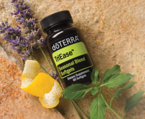 An all natural alternative that actually works for allergies.