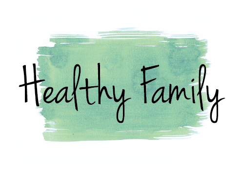 Natural Wellness Tips Healthy Family