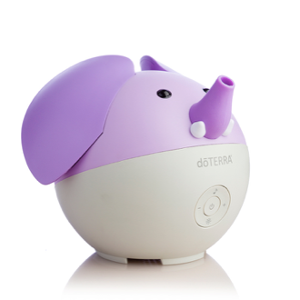 Elephant Diffuser - One of a kind. This adorable elephant diffuser creates a calm, soothing atmosphere for your little one with soft light projection of a starry night sky, peaceful music, and a unique kid-friendly design. Give the amazing benefits of misting aromatic essential oils.$44 wholesale