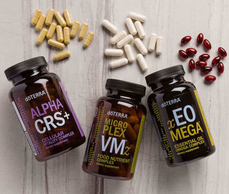 doterra lifelong vitality pack can help keep your immune system strong and help you flight colds and flus