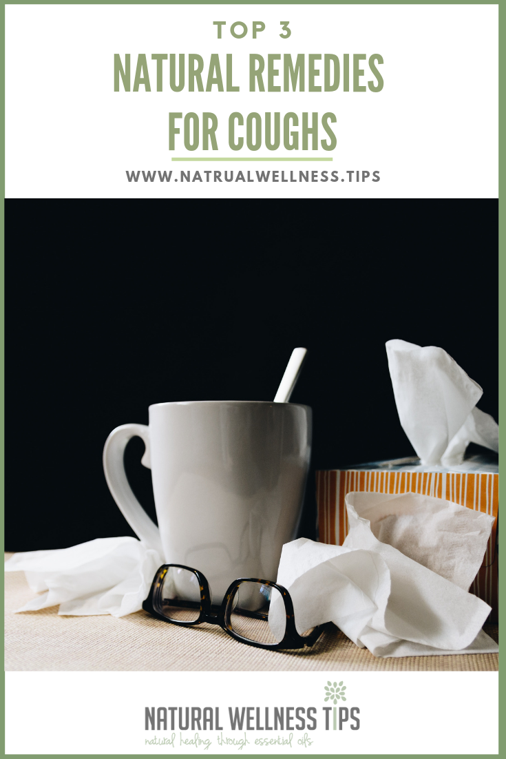 Want to learn the top three natural remedies for coughs?
