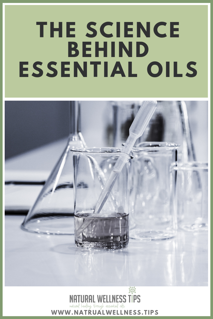 the science behind doterra essential oils