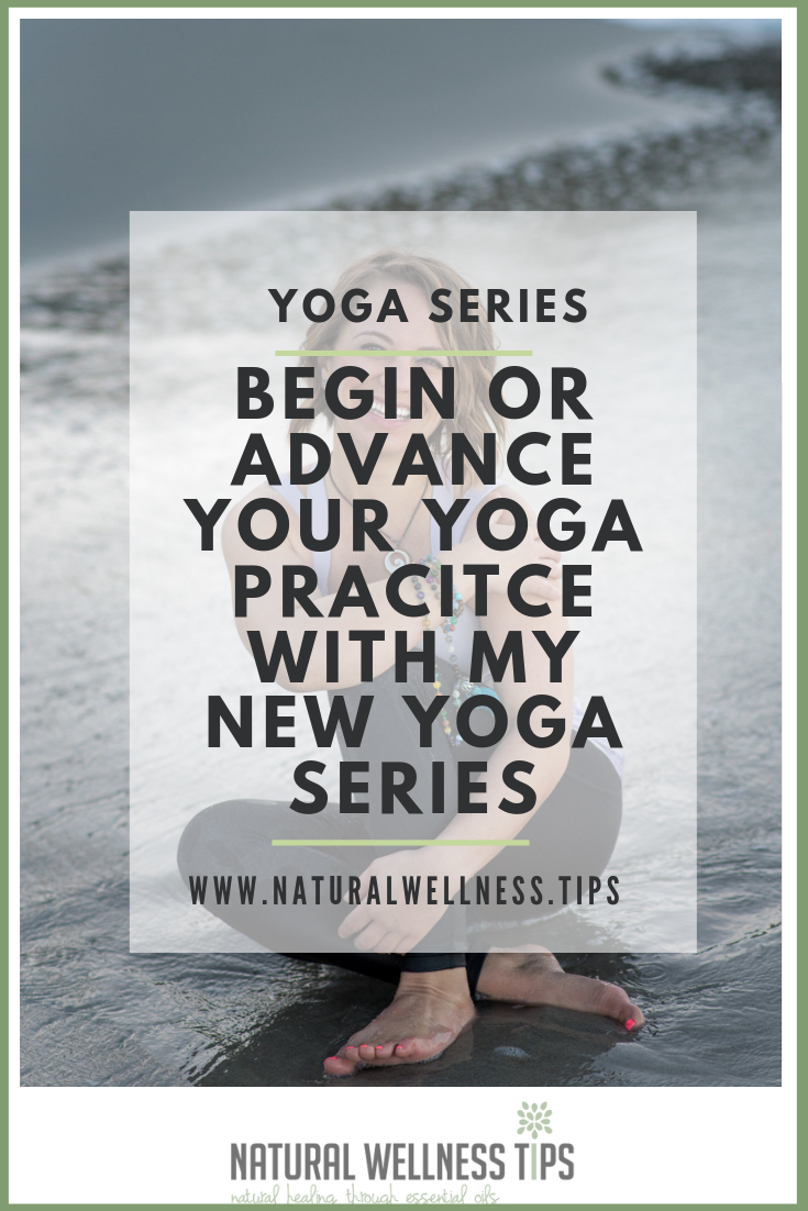 natural wellness tips alignment based yoga series.