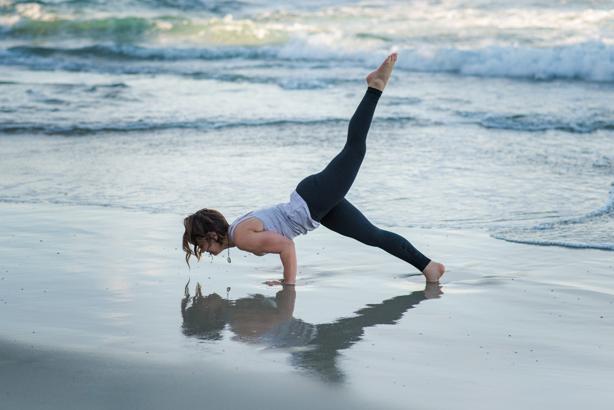 perfect your vinyasa flow with this free download
