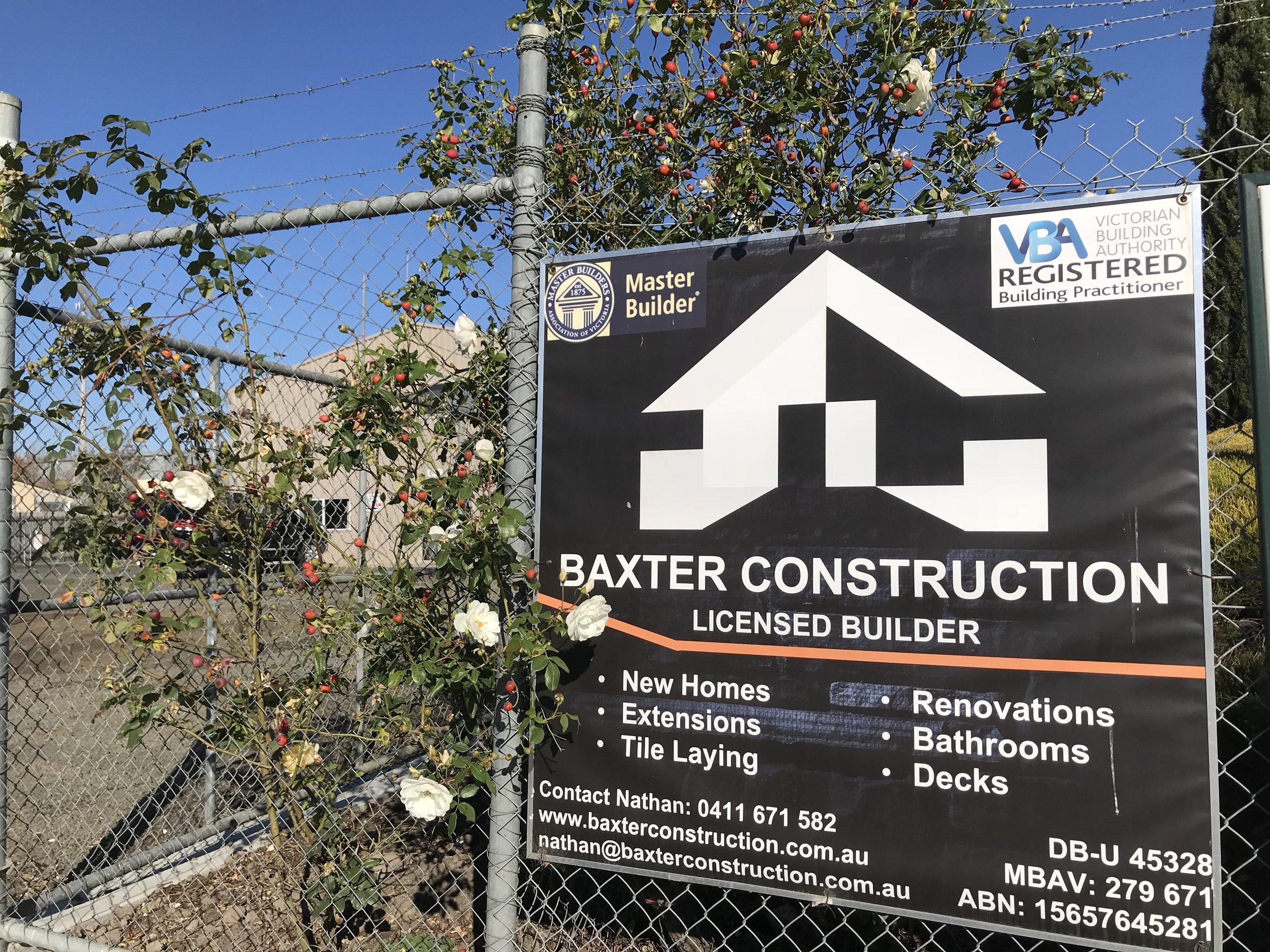 Baxter construction.JPG