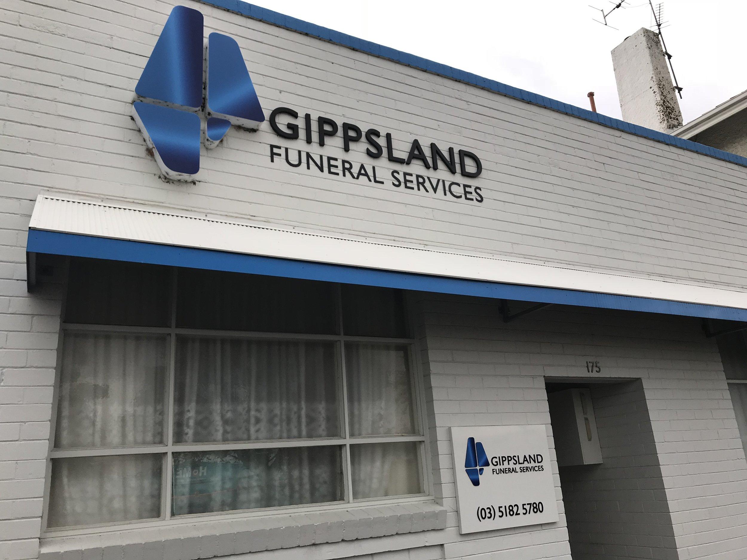 Gippsland Funeral.JPG