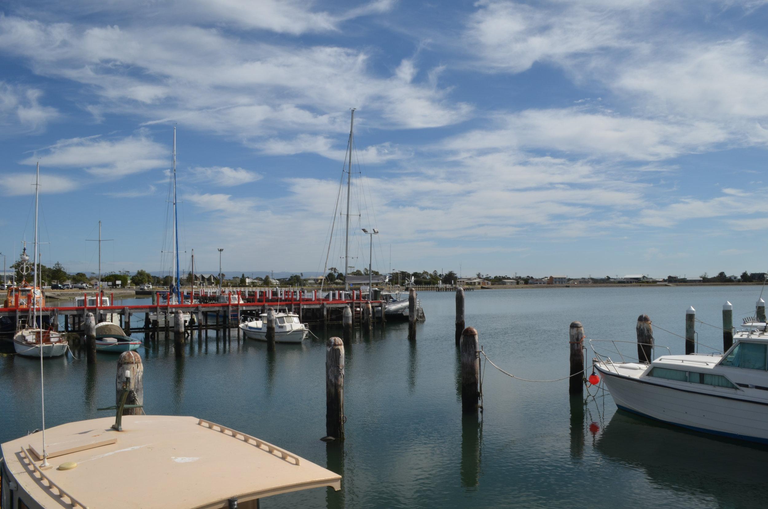 Port Albert boats 6.JPG