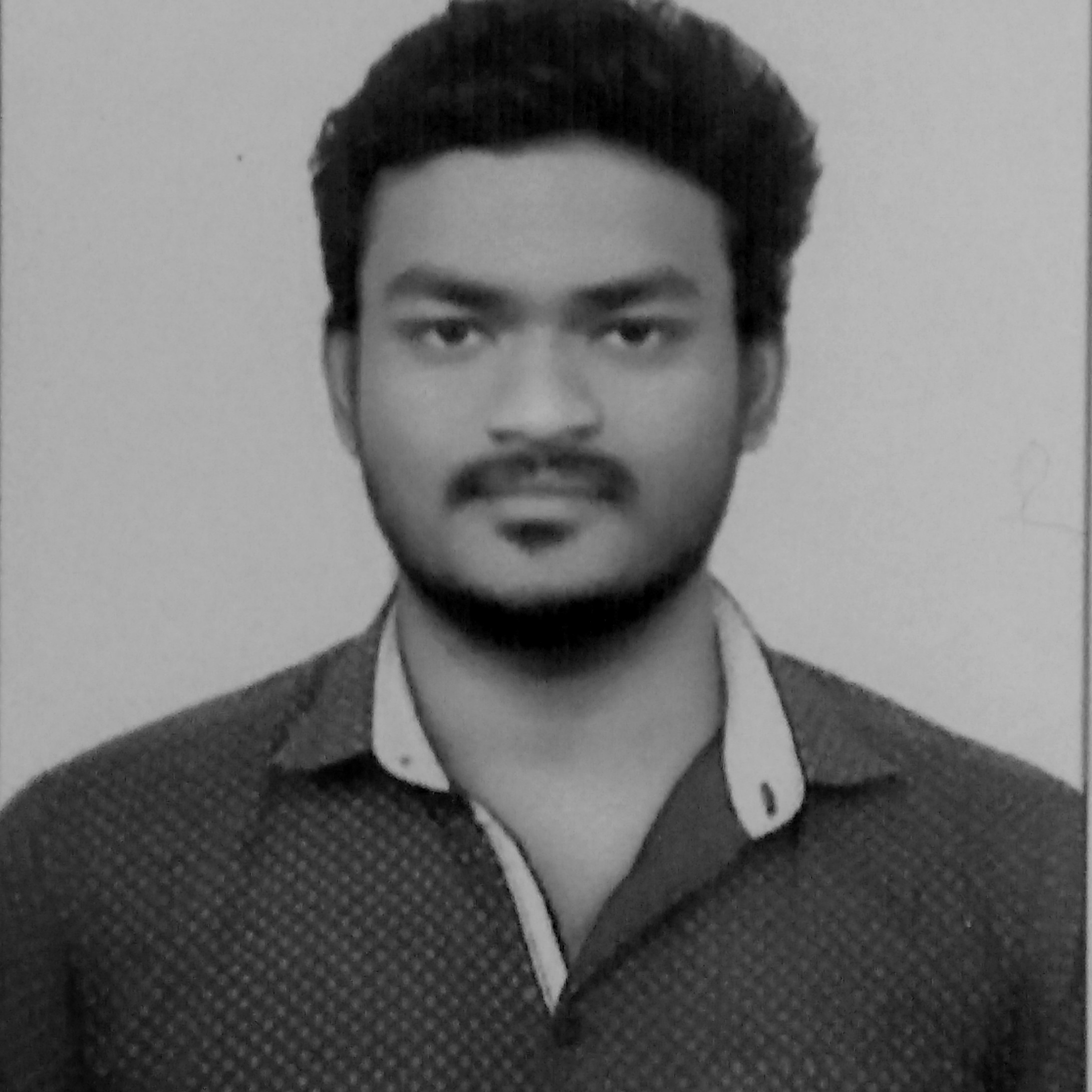 Manohar     Software Developer