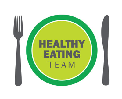 Healthy eating team