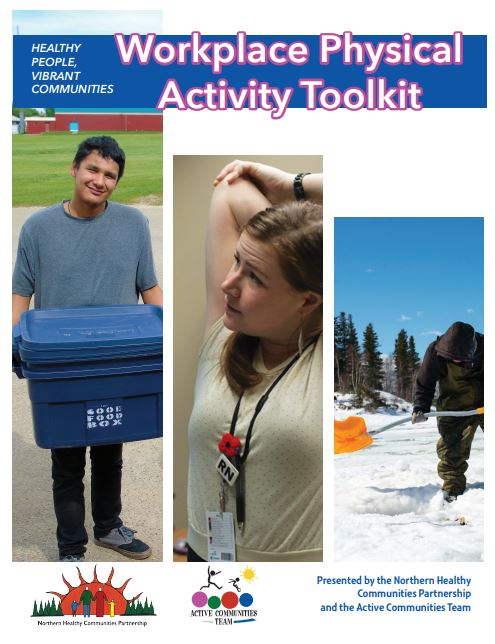 NHCP Physical Activity Toolkit