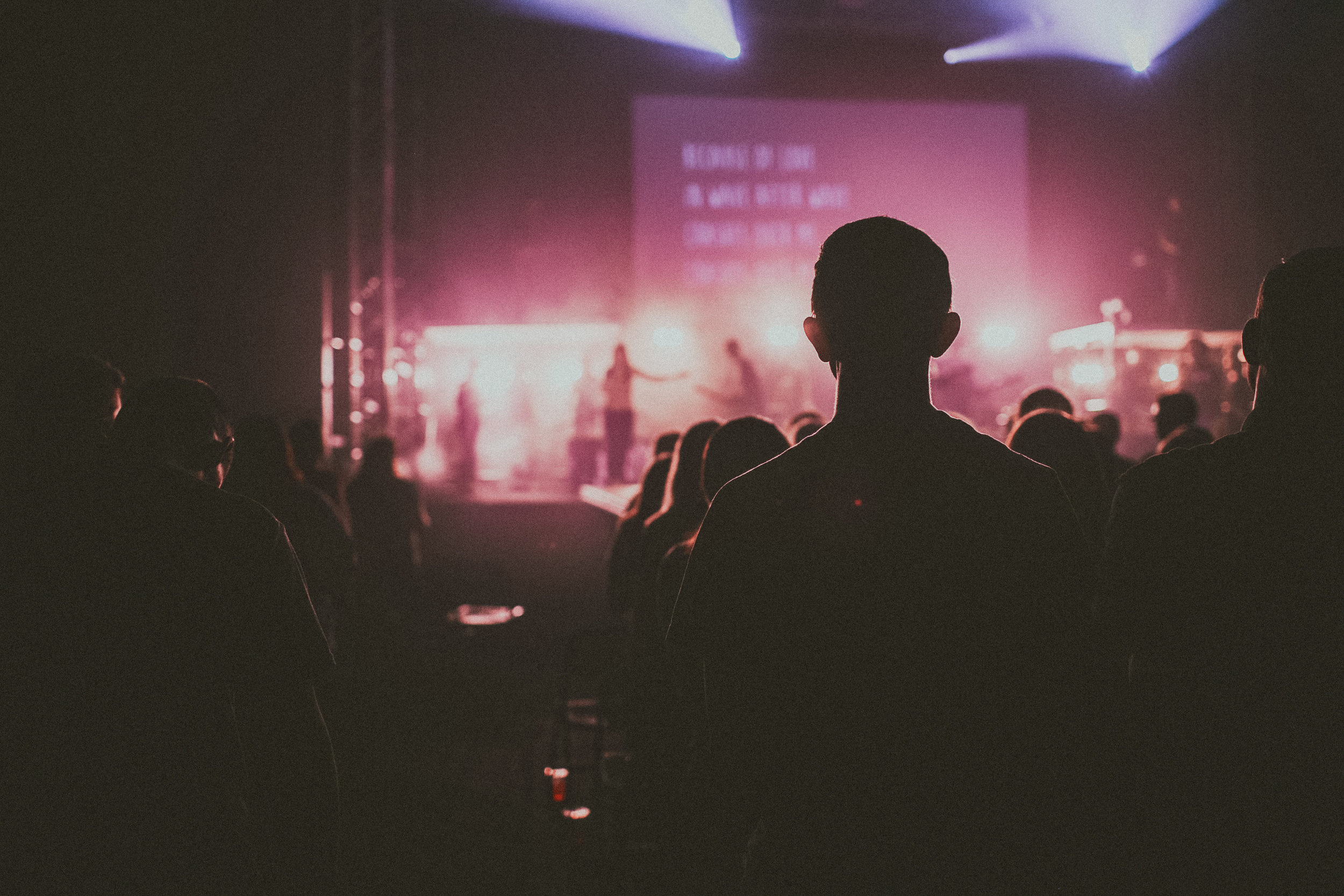 …the greatest thing they could ever do is to create a legacy: a generational echo that lifts up the name of Jesus. -