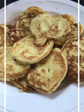 Delicious Keto Pancakes!