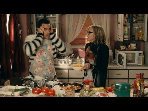Schitt'$ Creek Family Dinner Season 2 Episode 2