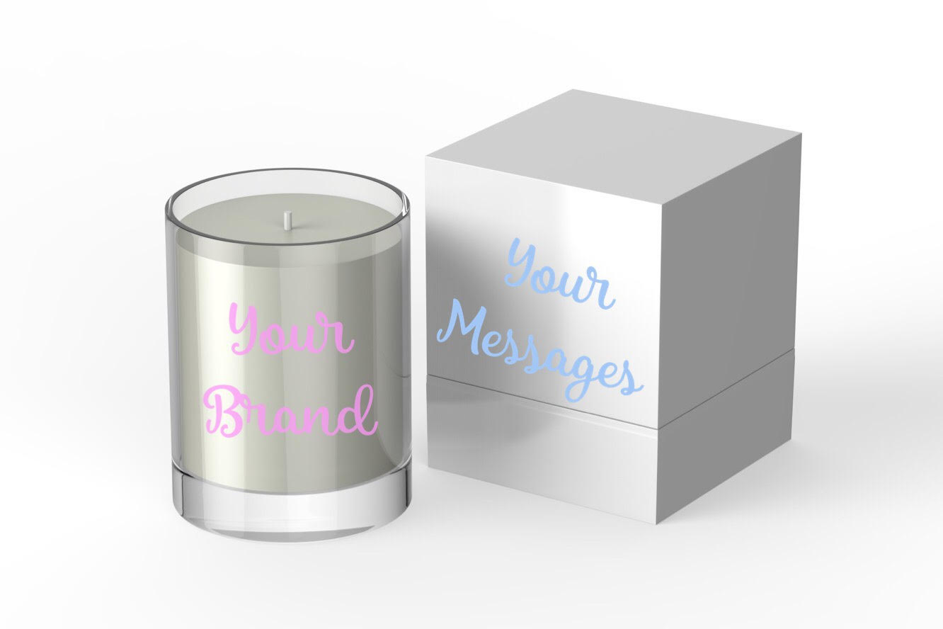 Spread the love - Starting with luxury home scents with your very own private label