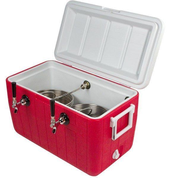 Jockey Box Rental - Bay Area Draft