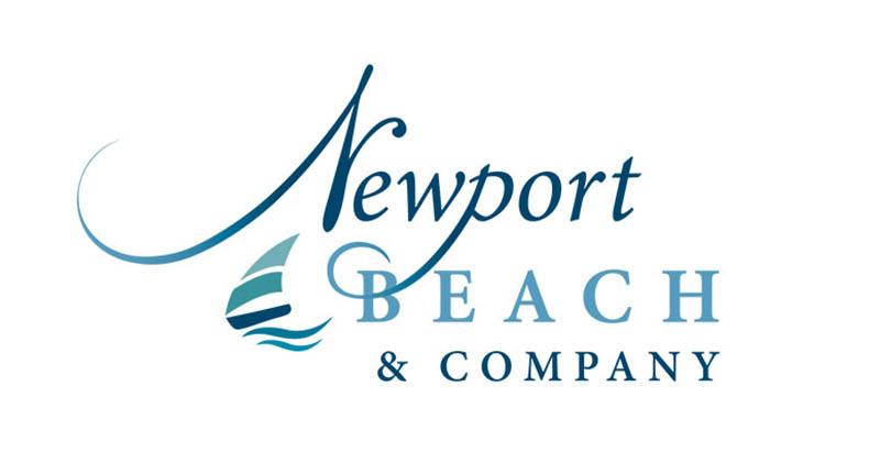 Newport Beach & Co Logo