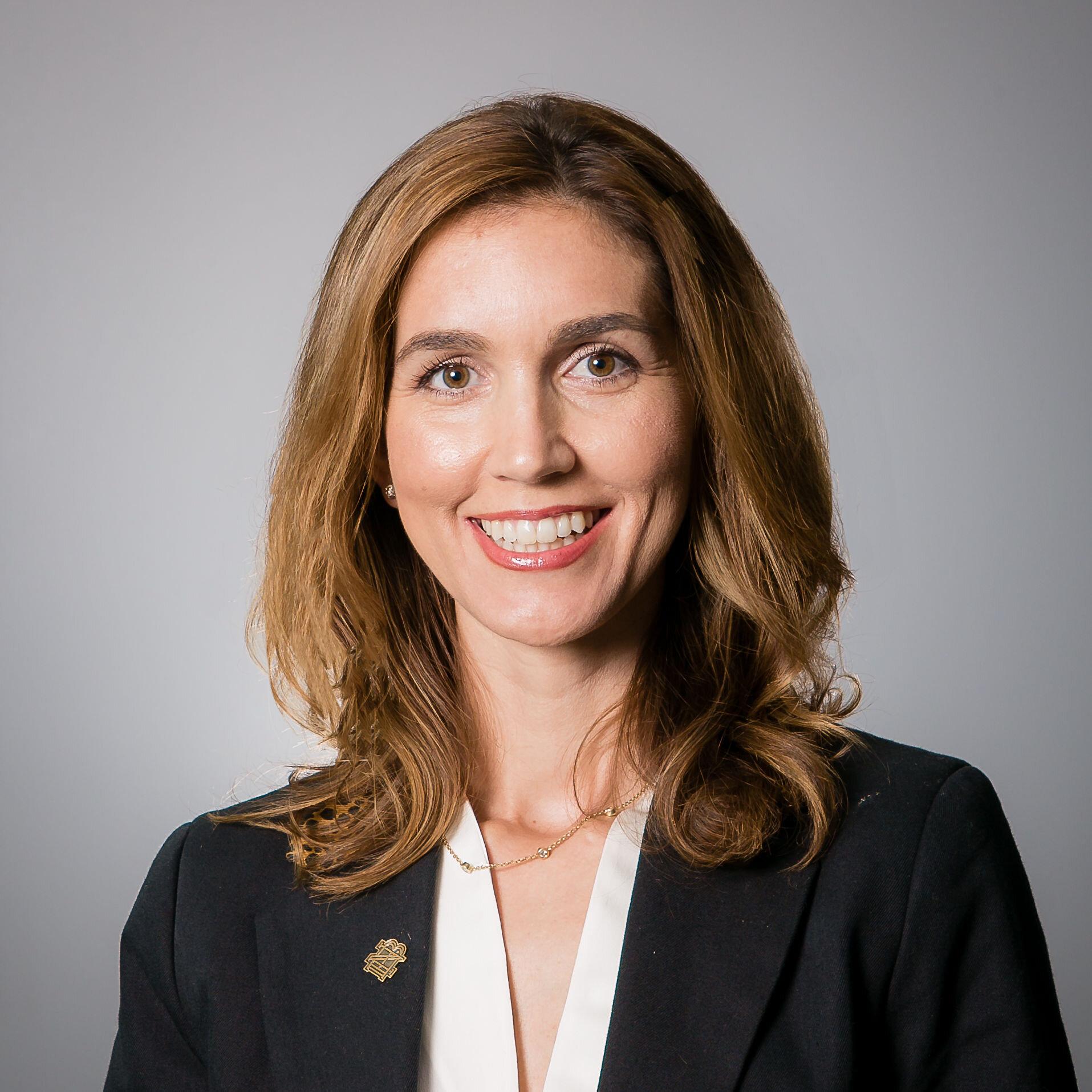 Antonella A. Castro