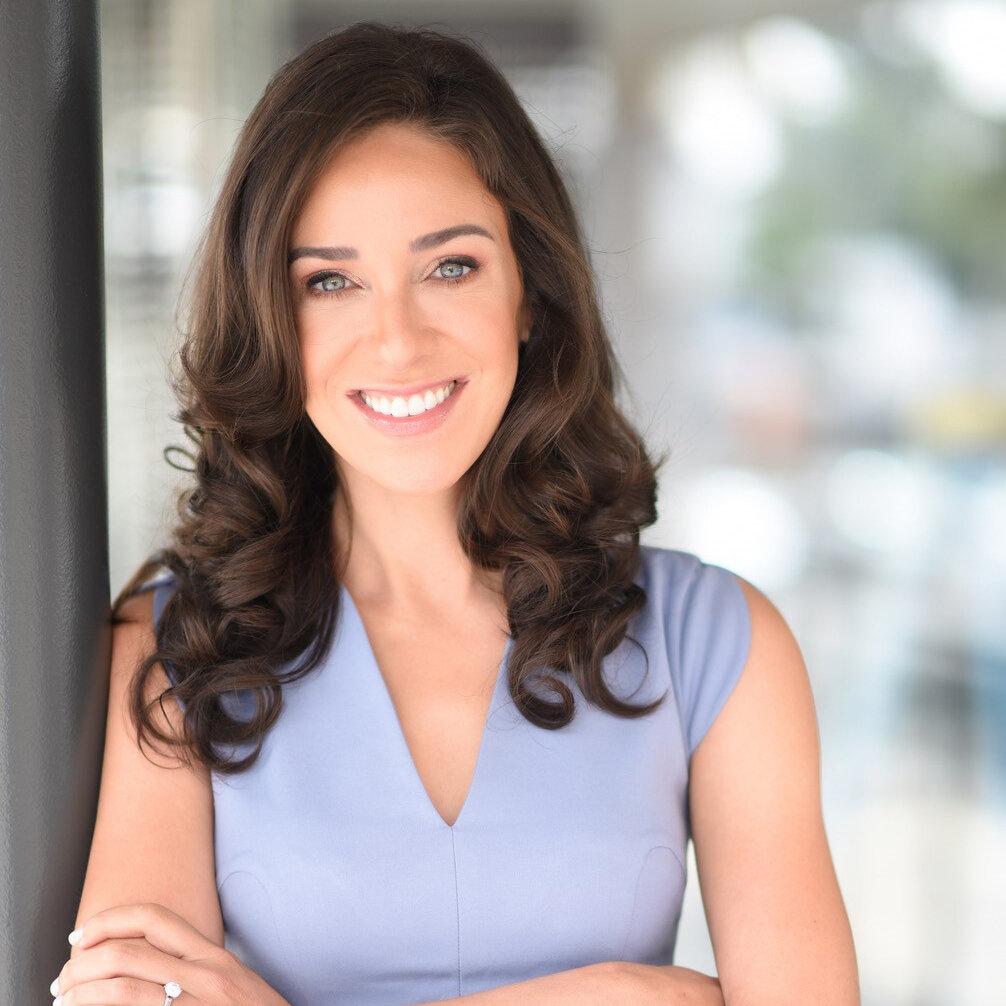 Lauren Kleiman