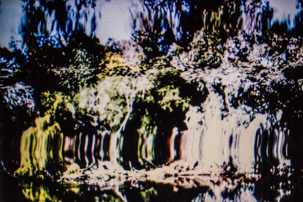 Interrupted Recollection   - Paul Sutherland  Interrupted Recollection II, (2016/2017) Digital Photographic Print.